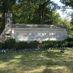 Most Failed Courses at Rhodes College