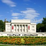 Easy A College Courses at Chapman University