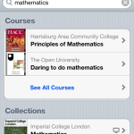 Apple Opens Up the Virtual Lecture Hall with iTunes U