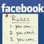 The Rules to College Facebook Groups