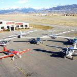 Going to Flight School in the U.S. for Overseas Students
